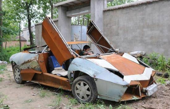 Demolizione auto: la prima cosa da fare per comprare l'auto nuova
