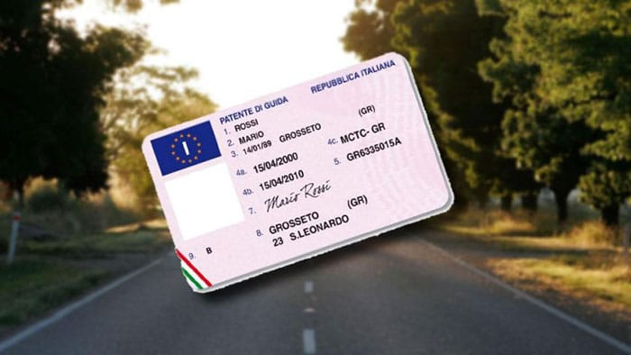 Cosa fare per il rinnovo della patente di guida