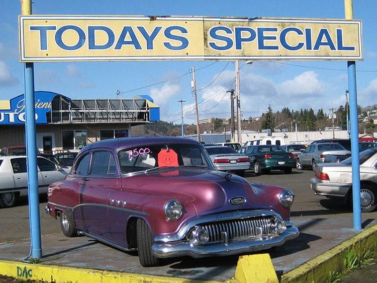 Comprare un'auto usata: consigli e informazioni utili