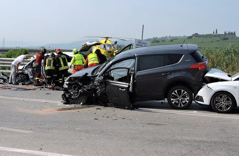 Omicidio stradale: cosa prevede la normativa