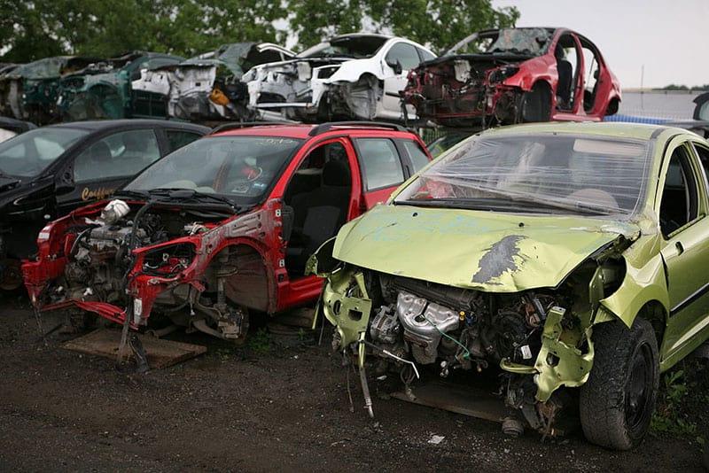 Rottamazione auto 2019: cosa c'è da sapere