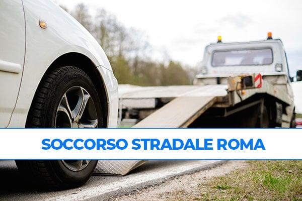 Carroattrezzi Roma