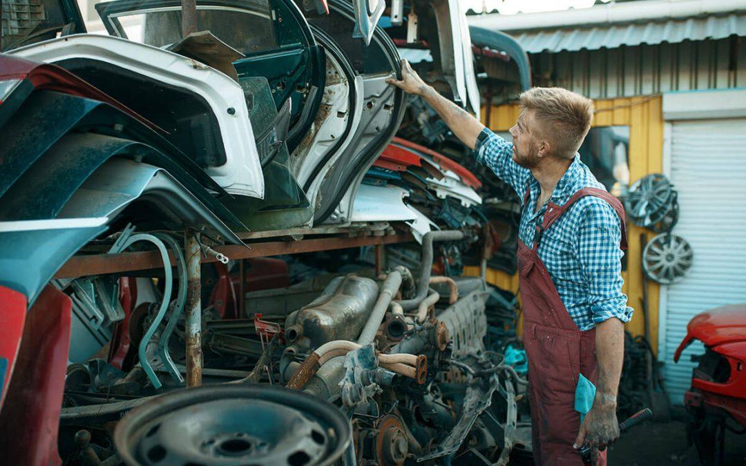 Radiazione auto: cancellare un'auto dal Pra