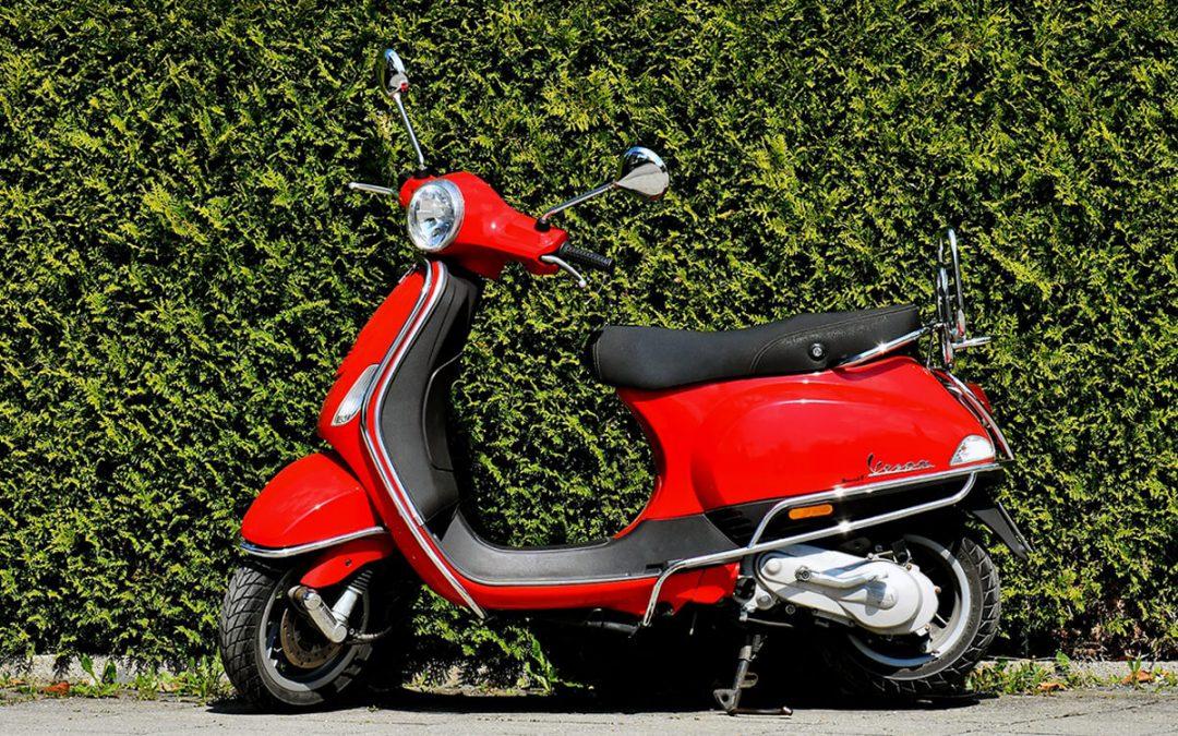Rottamazione scooter: informazioni e incentivi